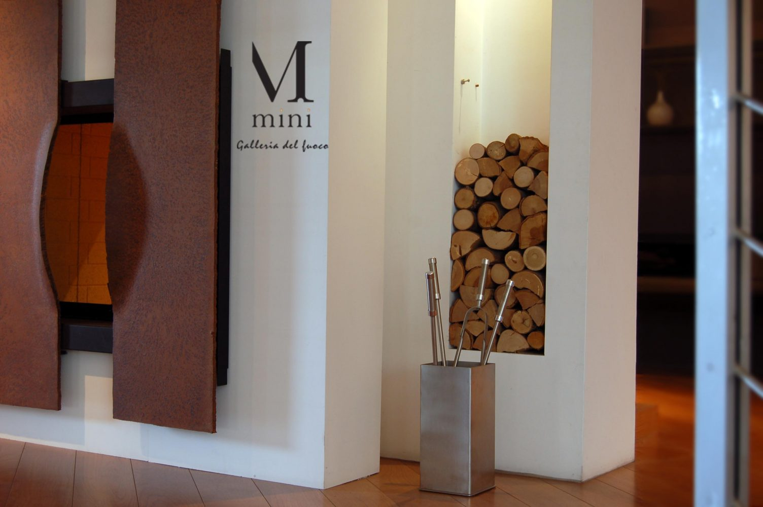 Accessori e complementi camini e stufe mini srl for Accessori design